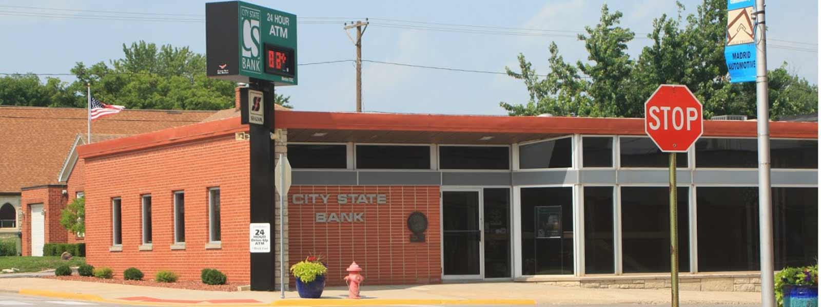City_State_Bank