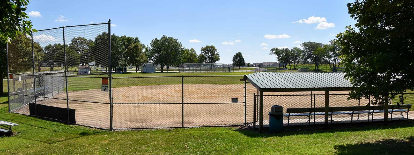 Edgewood Field