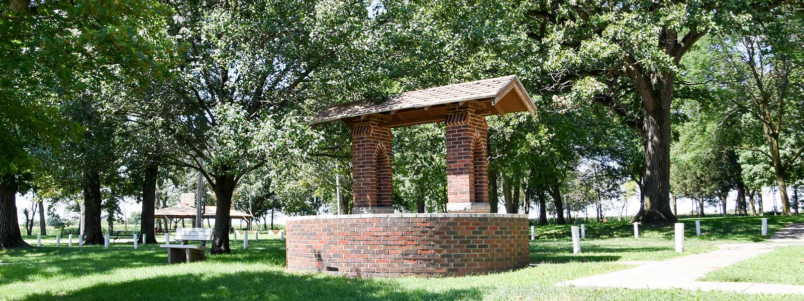 Edgewood Park Shelter