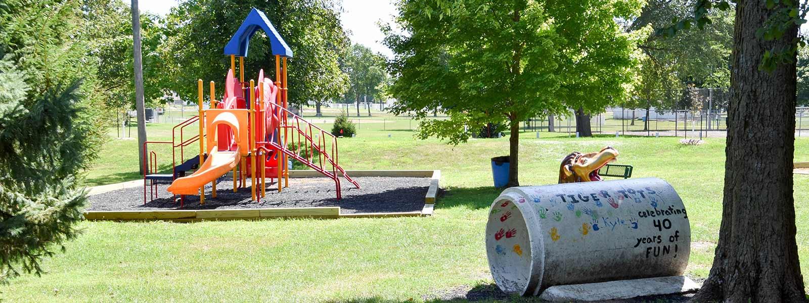 Edgewood Playground